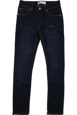 Levi's Jongens Slim - Jeans '512 Slim Taper