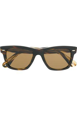 Oliver Peoples Heren Zonnebrillen - Square tinted sunglasses