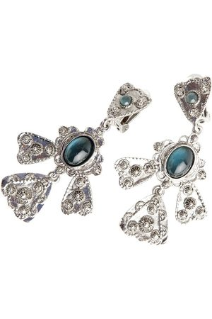 Oscar de la Renta Opulence earrings