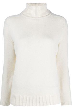 Gucci Roll-neck cashmere jumper
