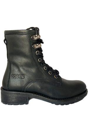 Giga Veterboots ibercrust black