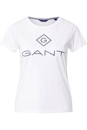 GANT Shirt 'LOCK UP