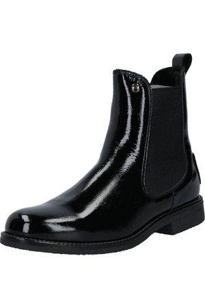 Panama Jack Chelsea boots 'Gillian