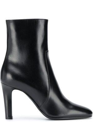 Saint Laurent Dames Laarzen - Jane 90 zip boots