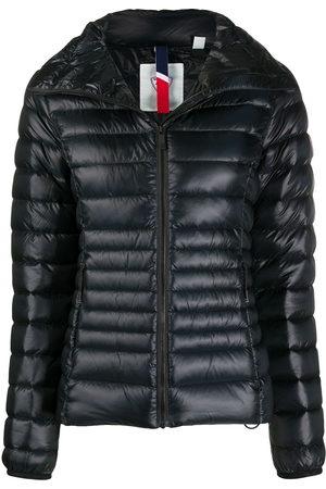 Rossignol Funnel-neck quilted jacket