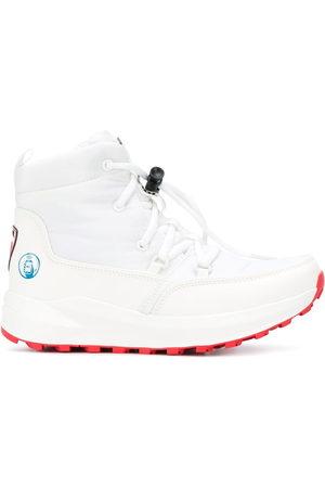 Rossignol Apres-Ski flatform boots