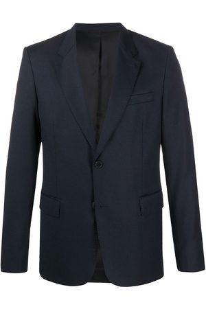 Ami Heren Donsjassen - Lined two-buttons jacket