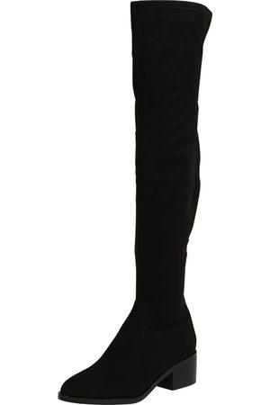 Steve Madden Dames Hoge laarzen - Overknee laarzen 'GEORGETTE