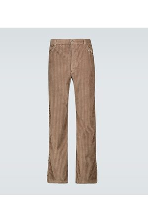 Phipps Heren Bootcut - Wide Whale corduroy jeans