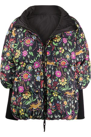 La DoubleJ St. Moritz reversible jacket