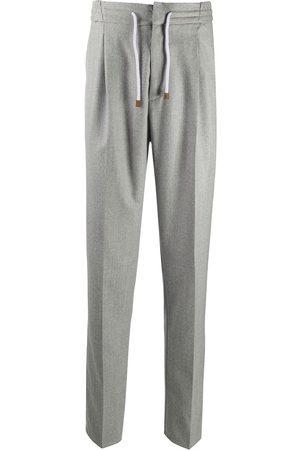 Brunello Cucinelli Drawstring waist trousers