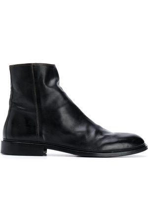 Paul Smith Slouch ankle boots