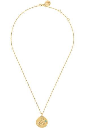 Goossens Talisman Sagittarius necklace