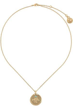 Goossens Talisman Taurus necklace
