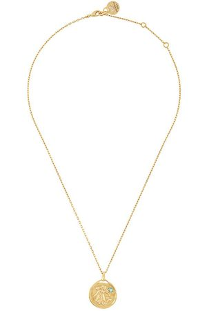 Goossens Talisman pendant necklace