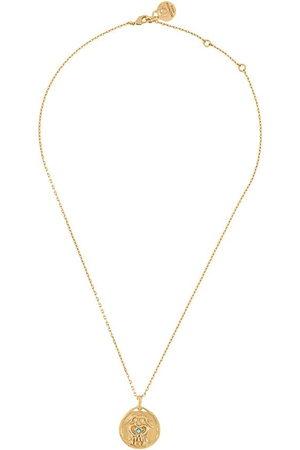 Goossens Talisman Gemini necklace