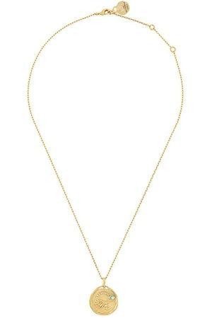 Goossens Scorpio pendant necklace