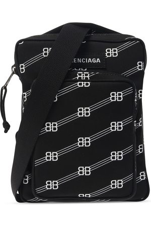 Balenciaga Rugzakken - Shotter backpack with logo