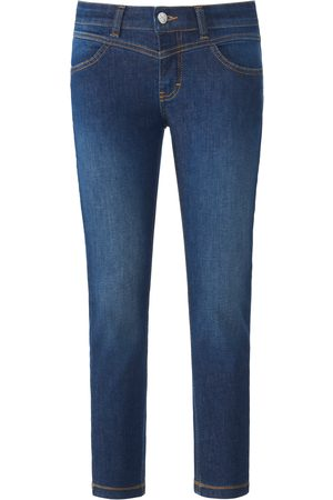 Mac Dames Slim - Jeans Dream Slim inchlengte 28 denim