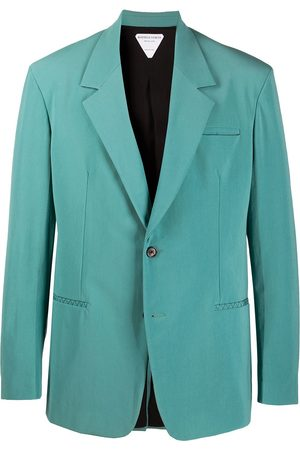 Bottega Veneta Notched-lapel single-breasted blazer