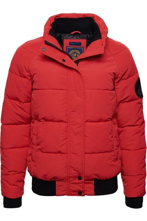 Superdry Dames Bomberjacks - Tussenjas 'Everest