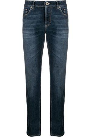 Brunello Cucinelli Slim fit jeans