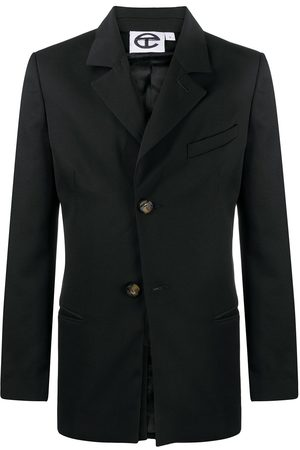 TELFAR Tailored single-breasted blazer