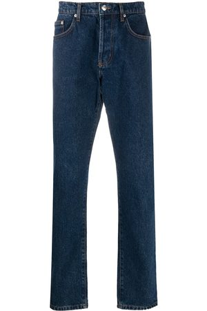 Kenzo Slim fit straight leg jeans
