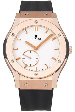 HUBLOT 2020 unworn Classic Fusion Ultra Thin 45mm