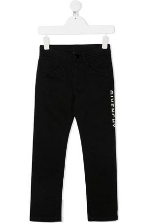 Givenchy Logo tailored trousers