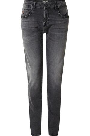 LTB Heren Straight - Jeans 'Joshua