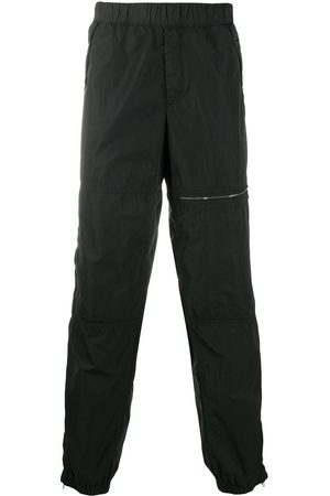 Moncler Cargo tech track pants