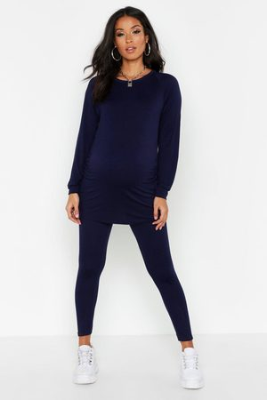 Boohoo Homewear - Maternity Nursing Lounge Set