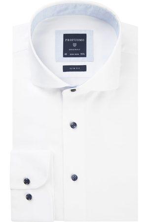 Profuomo Heren oxford overhemd Originale