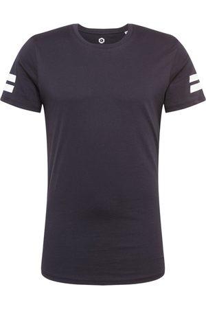 Jack & Jones Heren T-shirts - Shirt 'BORO
