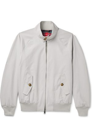 Baracuta Heren Korte jassen - G9 Cotton-Blend Harrington Jacket