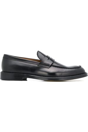 Doucal's Heren Loafers - Leather penny loafers