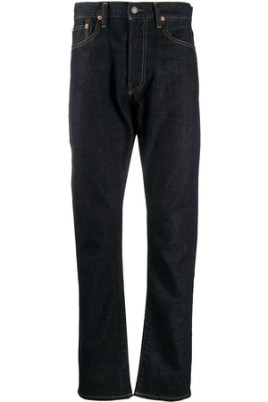 Polo Ralph Lauren Hampton straight-leg jeans
