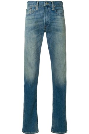 Polo Ralph Lauren Varick slim straight jeans