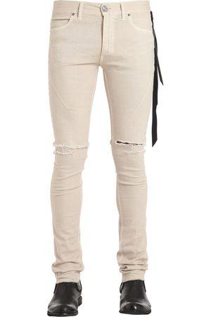 SEIGEKI 16cm Skinny Denim Jeans