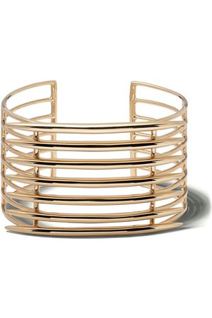 SHAUN LEANE Quill cuff bracelet