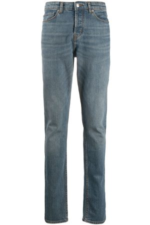 Zadig & Voltaire Straight-leg jeans
