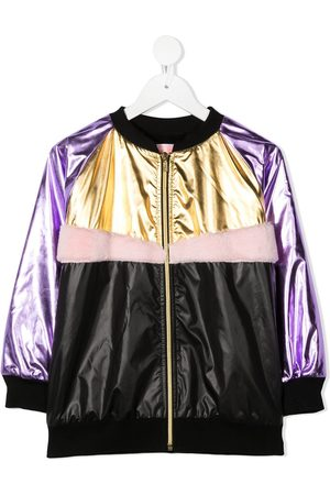 Wauw Capow Wendy windy jacket