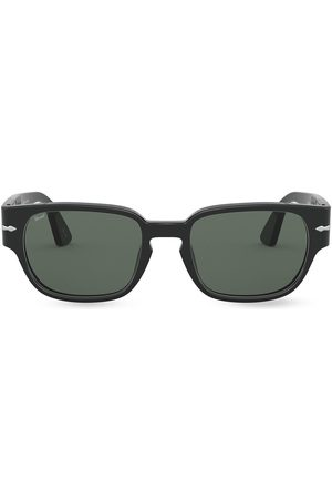 Persol Tinted square-drame sunglasses