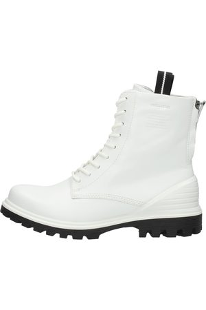 Ecco Dames Veterschoenen - Tredtray W