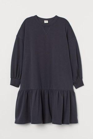 H&M Sweaterjurk