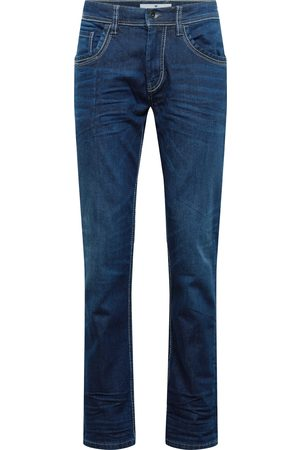 TOM TAILOR Heren Slim - Jeans 'Marvin
