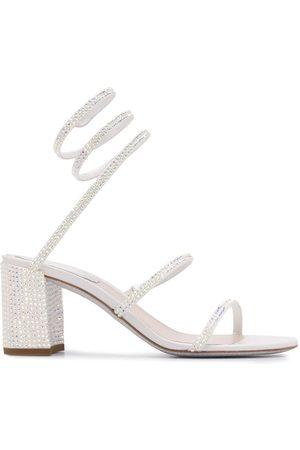 RENÉ CAOVILLA Cleo 75 sandals