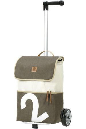 Andersen Shopper Trolley 'Unus