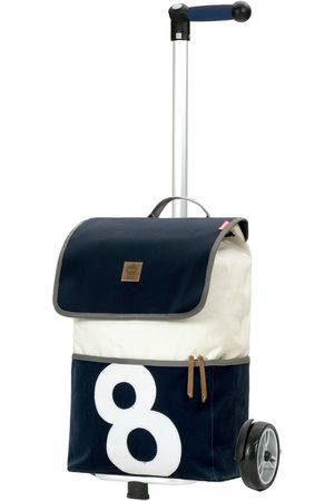 Andersen Shopper Heren Koffers - Trolley 'Unus